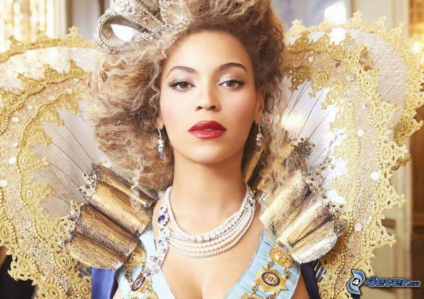 Beyoncé Knowles, vestiti