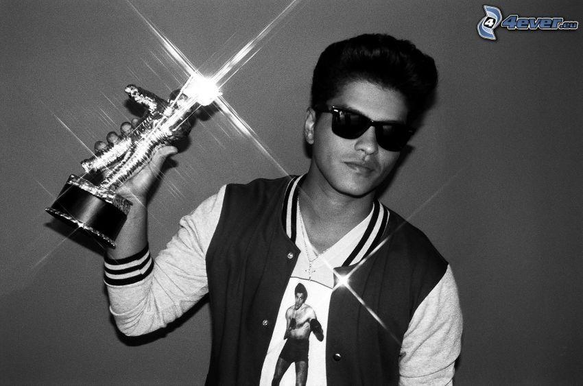 Bruno Mars, MTV awards