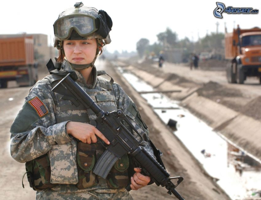 soldata