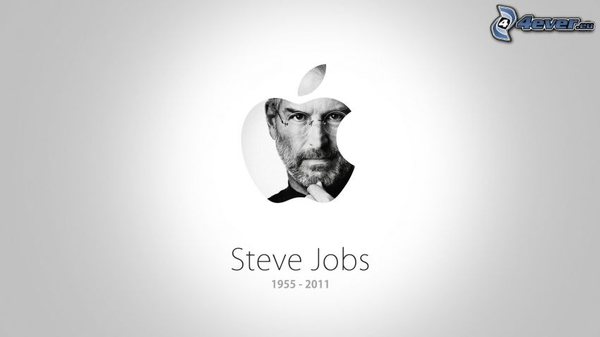 Steve Jobs, Apple