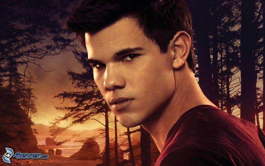 Taylor Lautner, Jacob Black