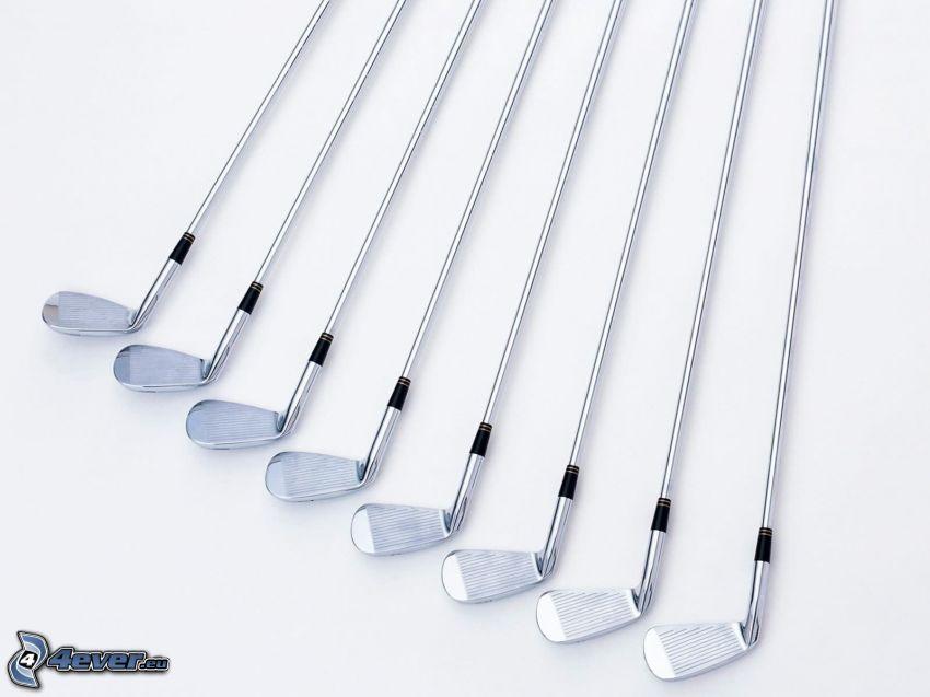 bastoni da golf