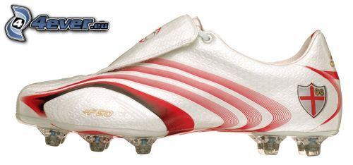 scarpa da calcio