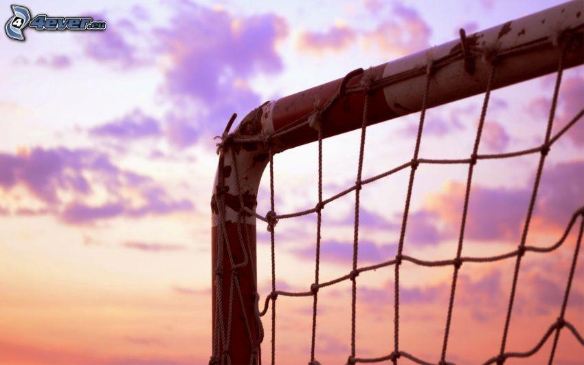 goal, cielo