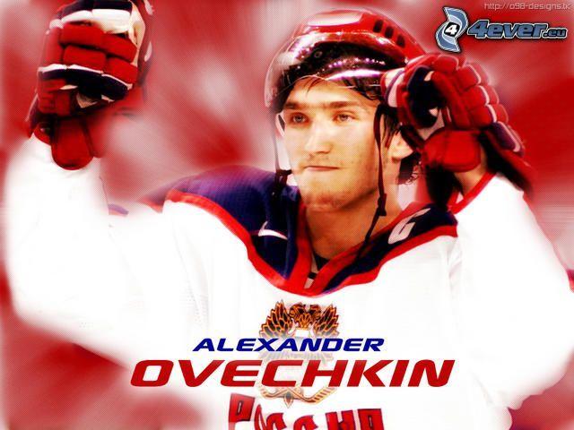 Aleksandr Ovečkin