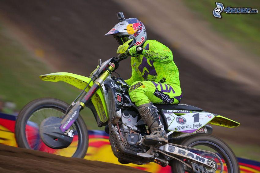 Ken Roczen, motocross