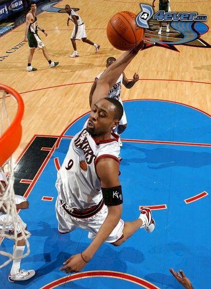 NBA, pallacanestro