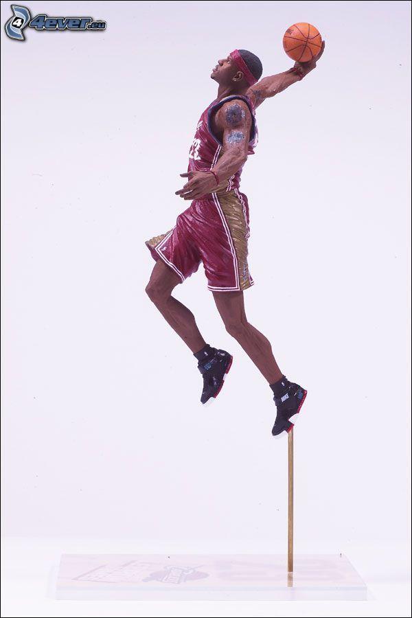 pallacanestro, modello