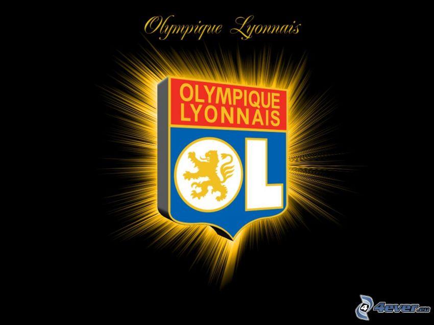 emblema, hockey