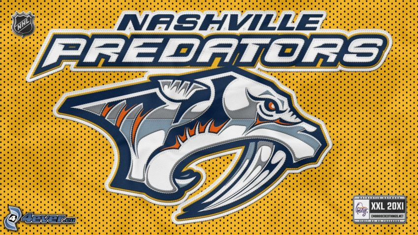 Nashville Predators, NHL