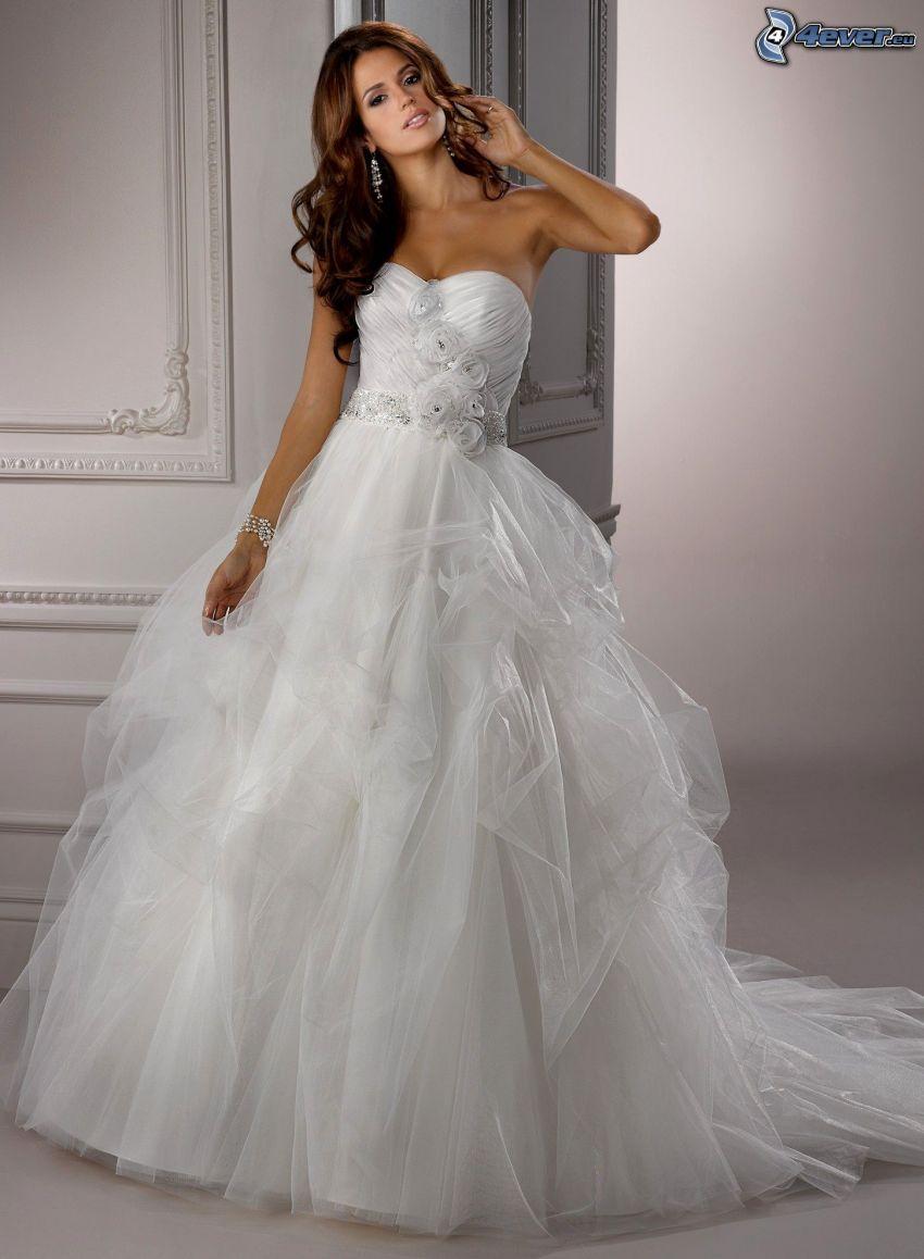 abito da sposa, sposa