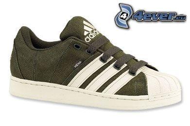 Adidas, scarpa