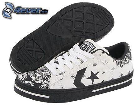 Converse, scarpe da ginnastica