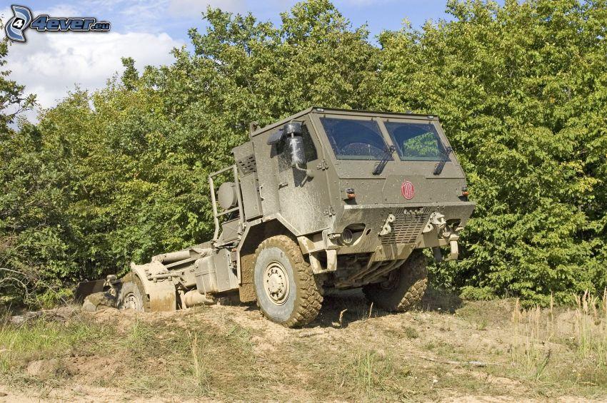 Tatra T815-7 6x6