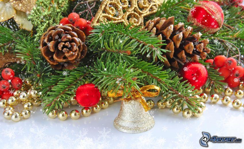 decorazione di Natale