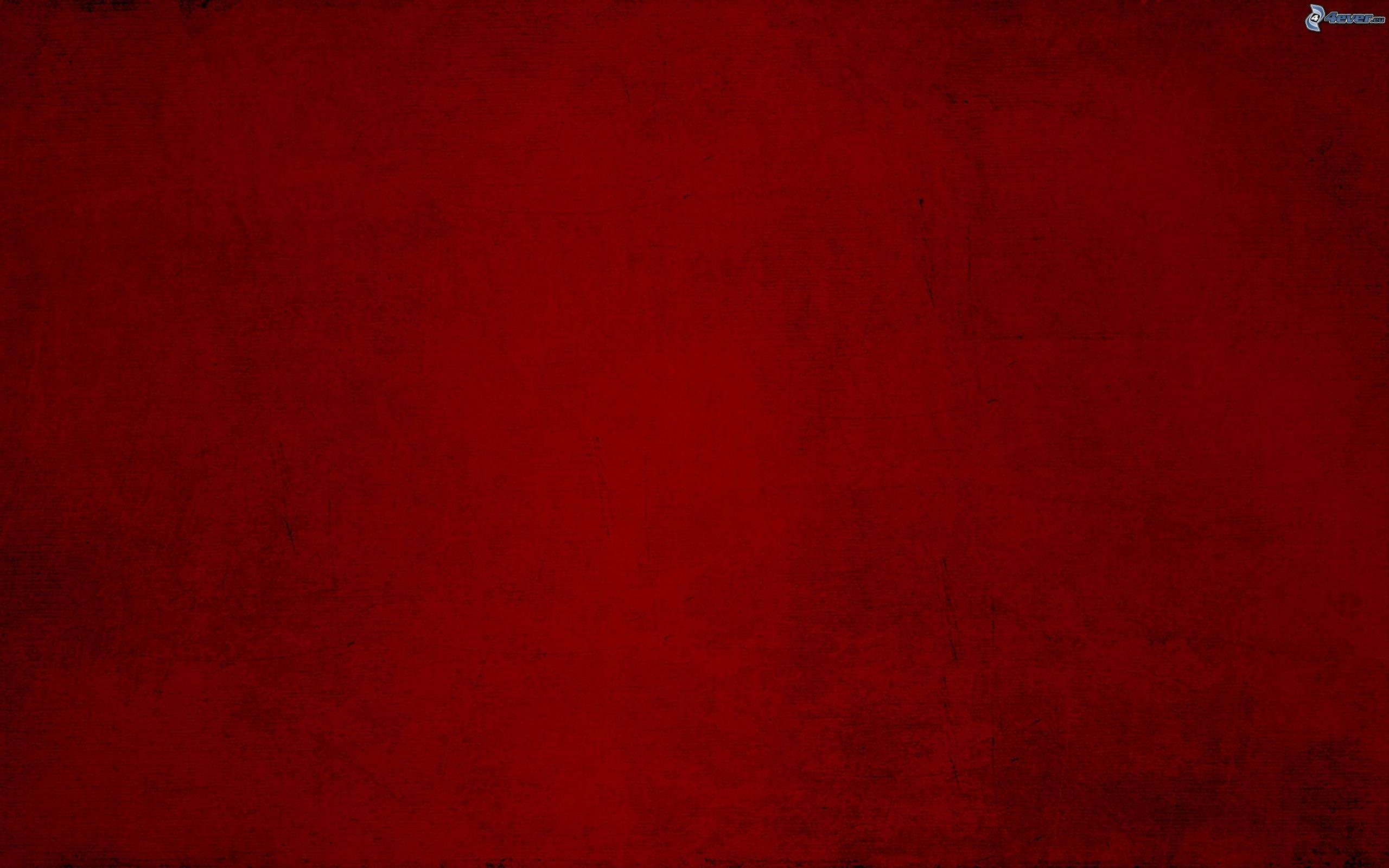Sfondo Rosso