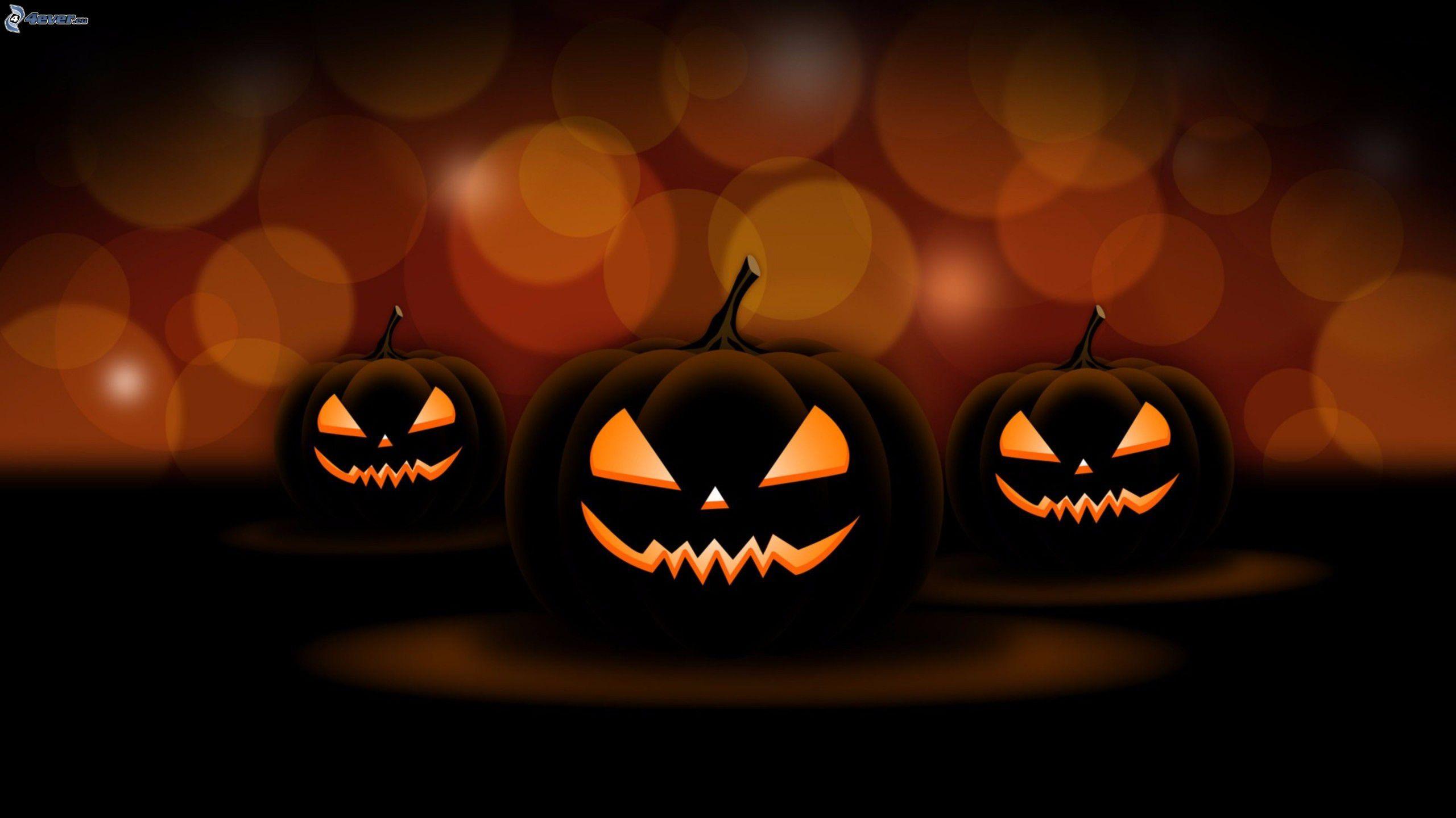 Zucche Di Halloween Cartoni Animati.Zucche Di Halloween