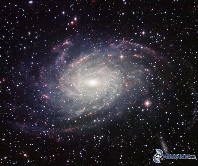 A MULTIVERZUM Spiralgalaxis,-csillagok-200307
