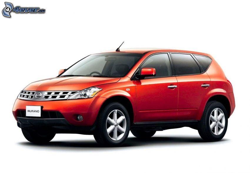 Nissan, SUV