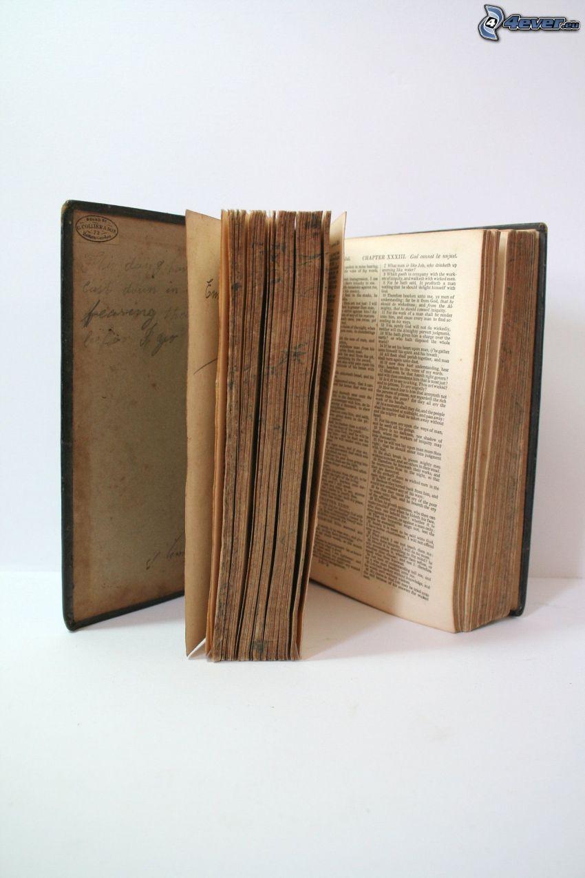 régi könyv