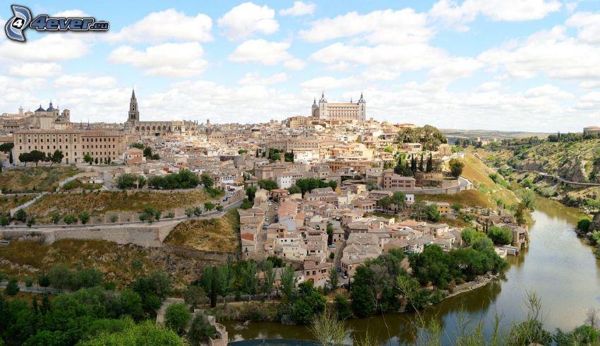 Alcázar de Toledo, Toledo