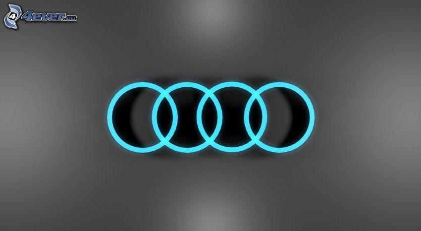 Audi, logo