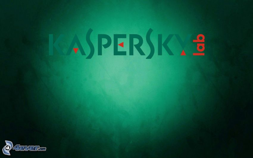 Kaspersky, logo