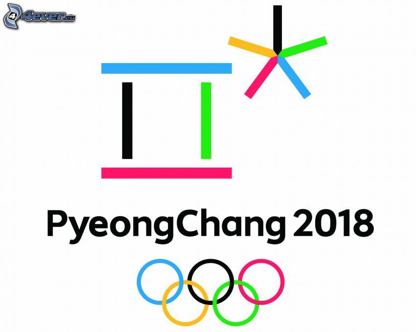 Olimpiai játékok, 2018