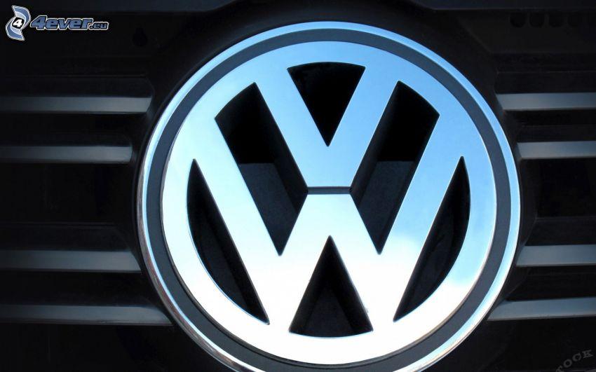 volkswagen, logo
