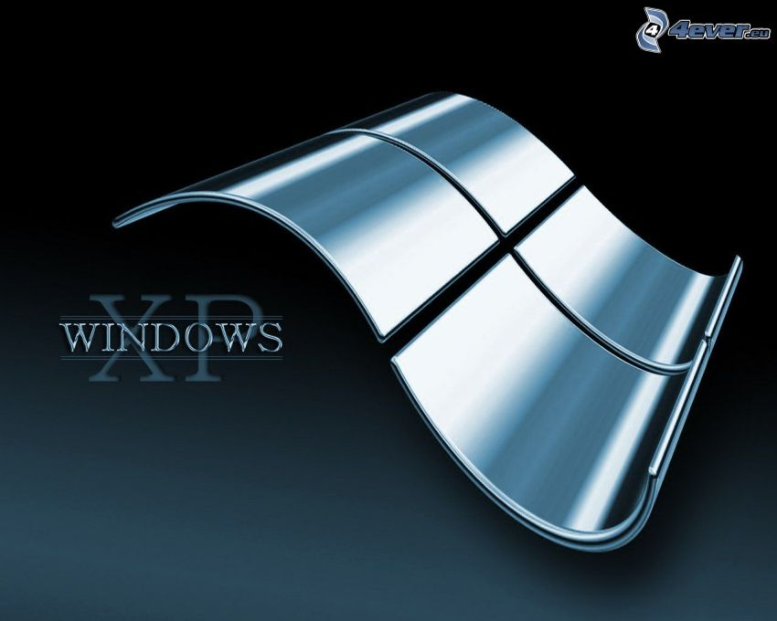 Windows XP, jelkép, logo