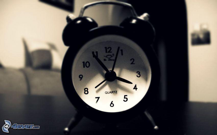 ébresztőóra