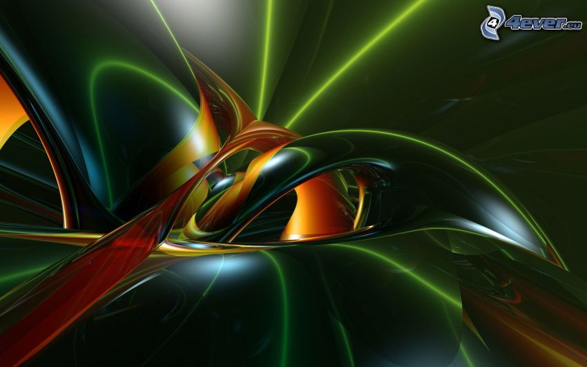 abstrakcyjna kreatywność
