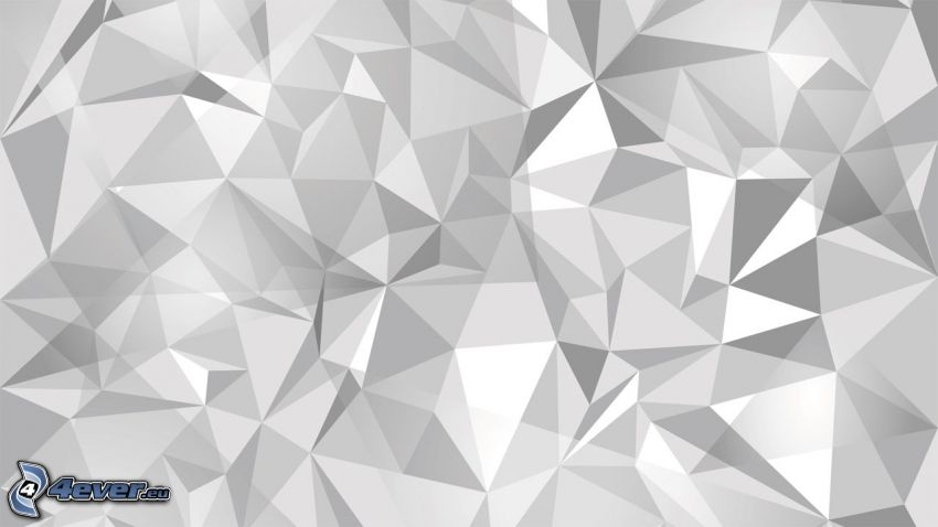 abstrakcyjne trójkąty