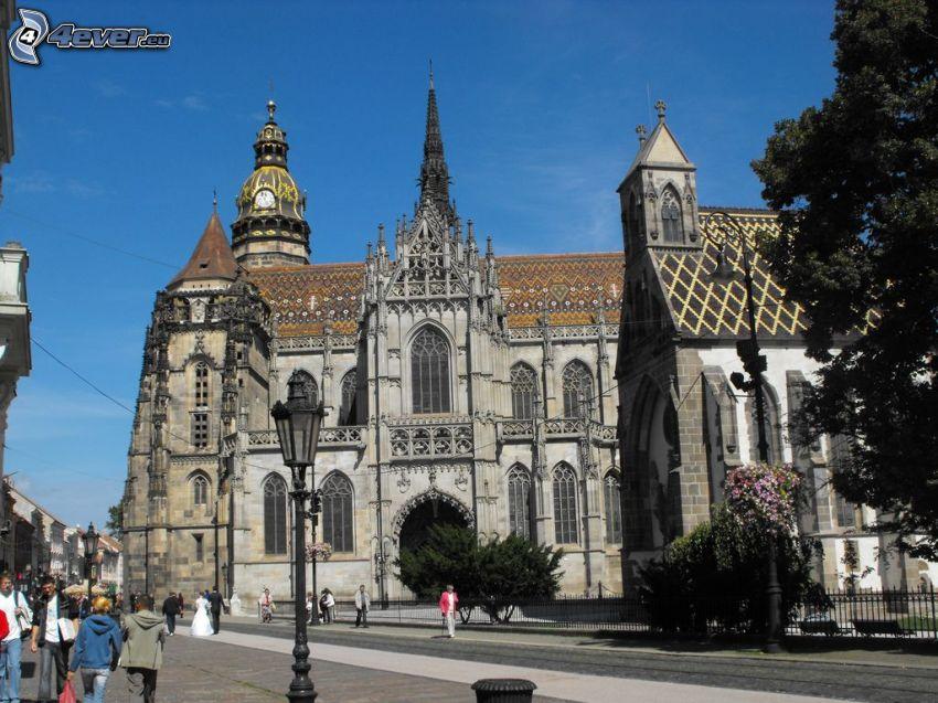 Katedra św.Elżbiety