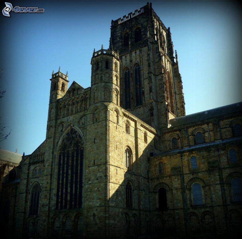Katedra w Durham