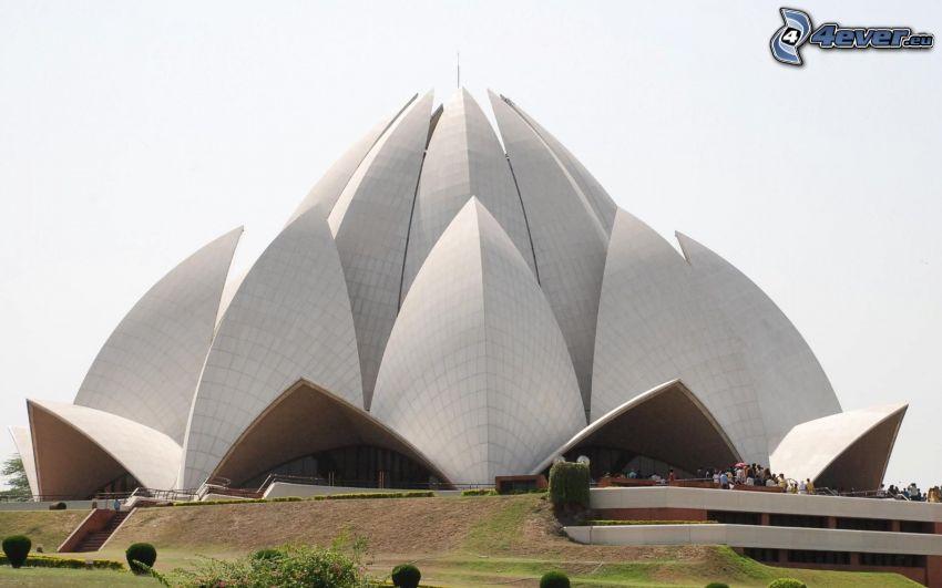 świątynia, Indie
