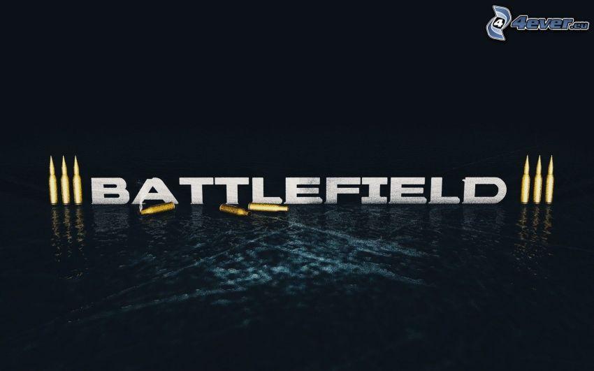 Battlefield 3, amunicja