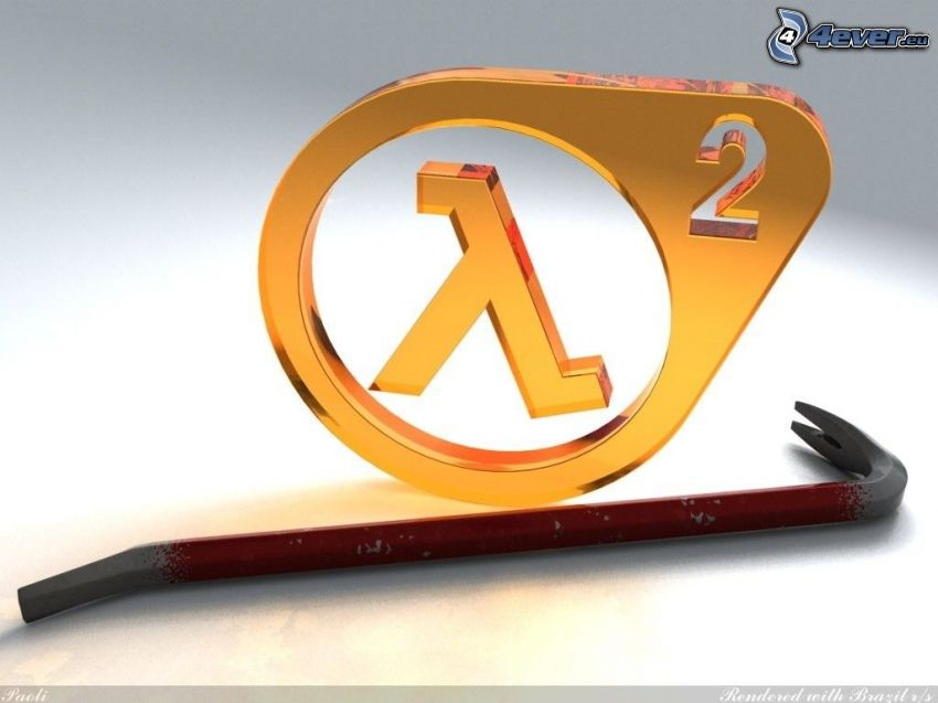 Half-life, gra komputerowa