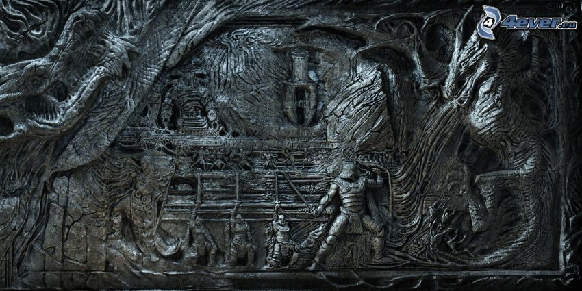 The Elder Scrolls 5