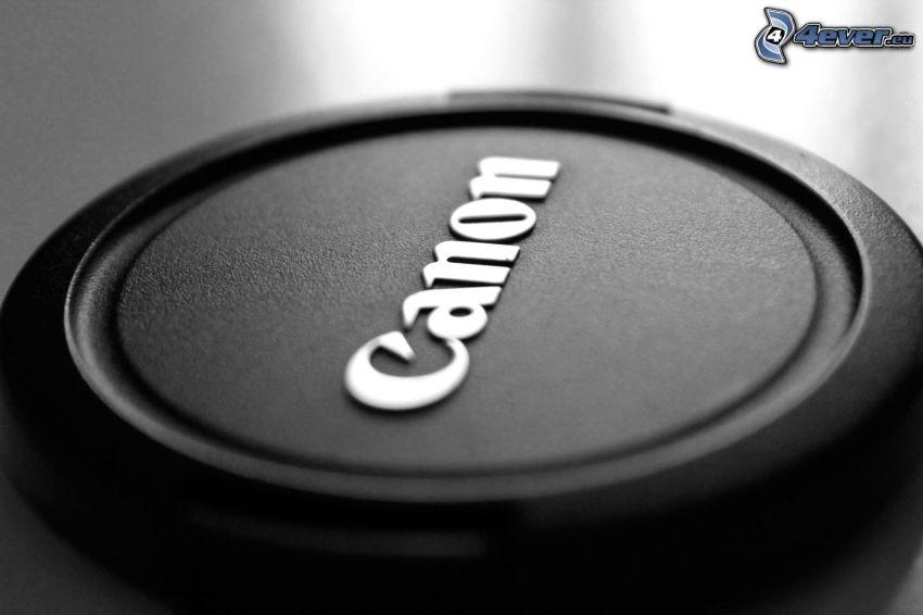 Canon, obudowa