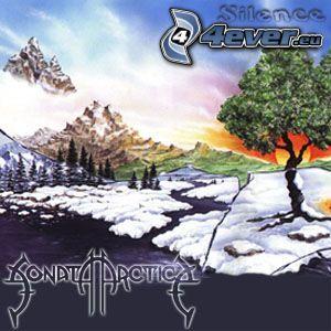 Sonata Arctica, przyroda