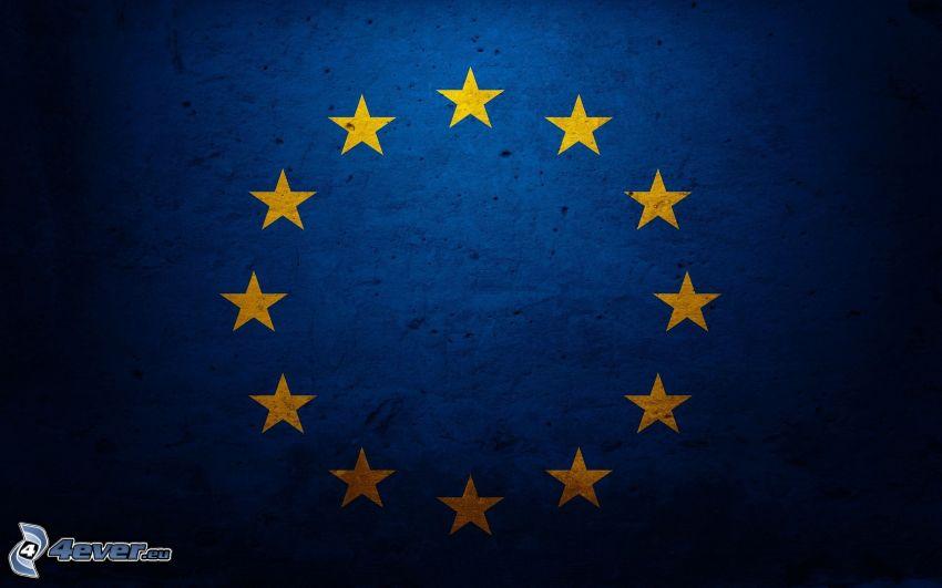 Unia Europejska, gwiazdy