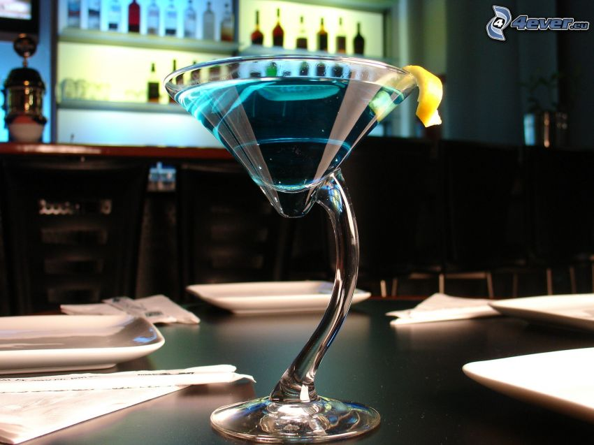 drink, szklanka