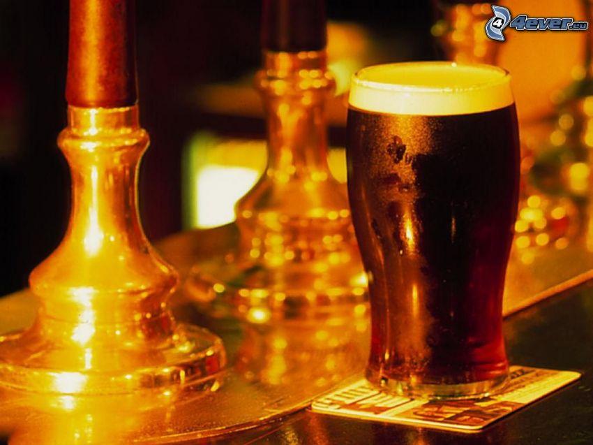 zimne ciemne, piwo, karczma, bar