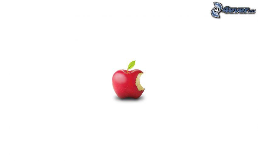 Apple, jabłko