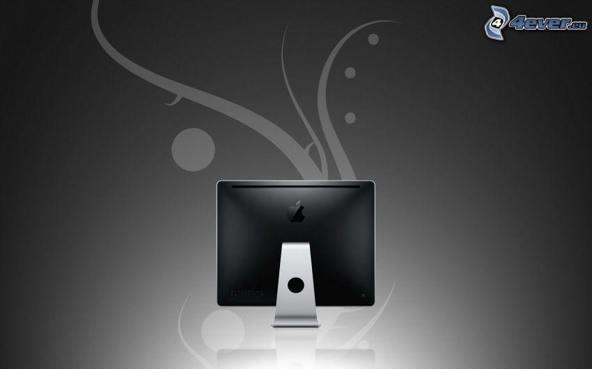 Apple, monitor