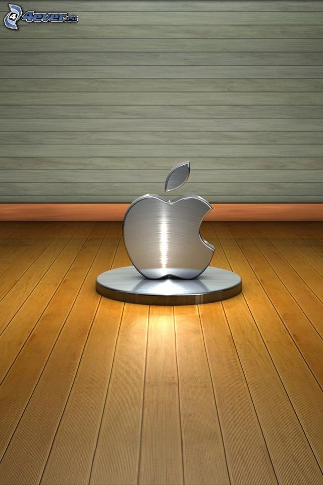 Apple, podłoga