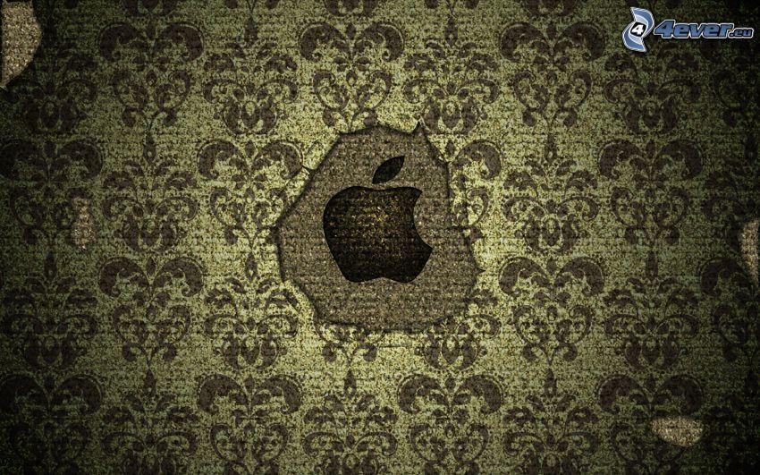 Apple, tapeta