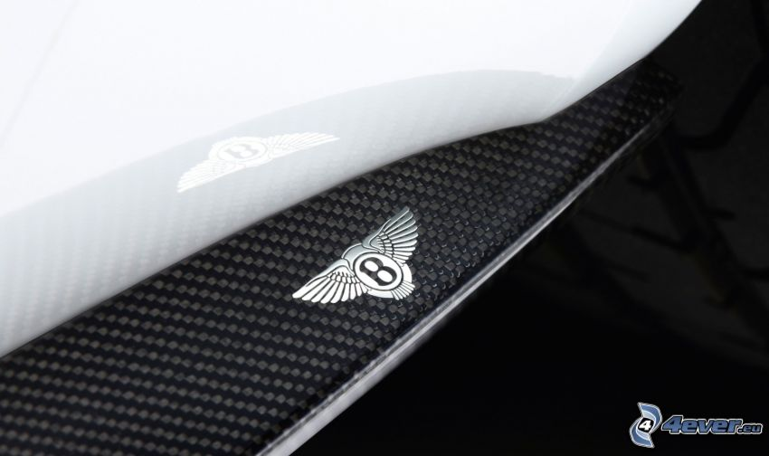 Bentley, logo
