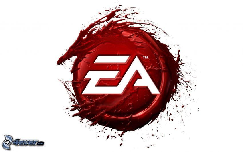 EA, pieczęć